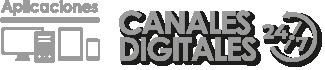 aplicaciones y canales digitales